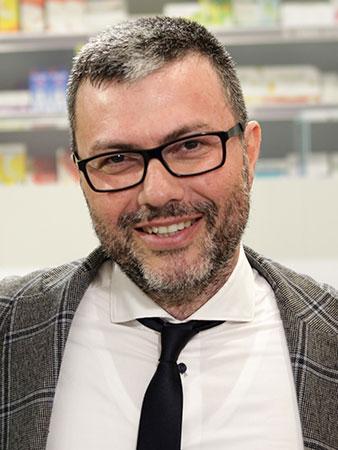Maurizio Lissoni di SmileIN