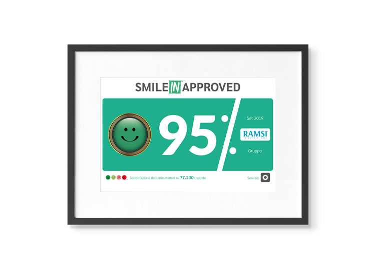 RAMSI approved con cornice